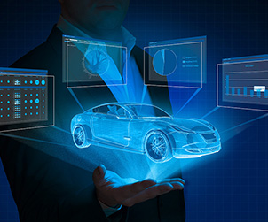 A Look Ahead to Innovations in Transport and Mobility