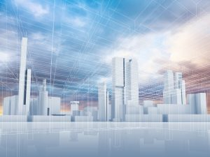 Industry  >> The Construction Industry In The 4th Industrial Revolution