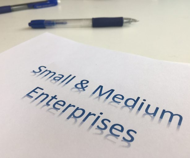Small and Medium sized Enterprises – the unexpected heart of the Industry of the Future