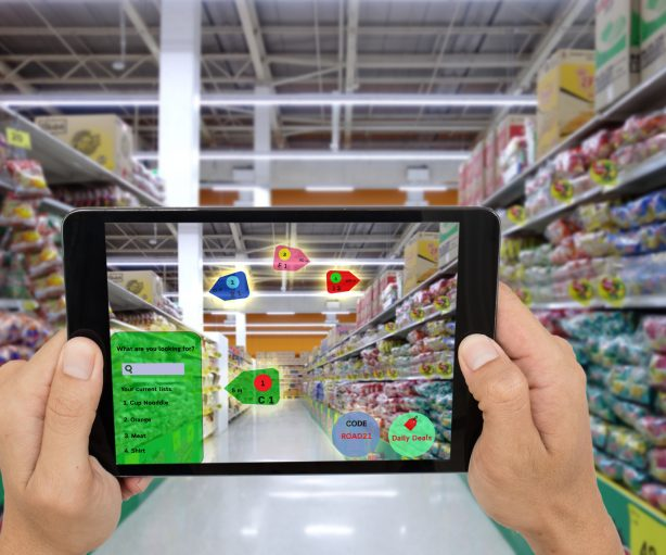 Digitization in retail: this is how you increase your chance of success