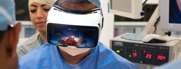 Is Augmented Reality the Future of Surgery?