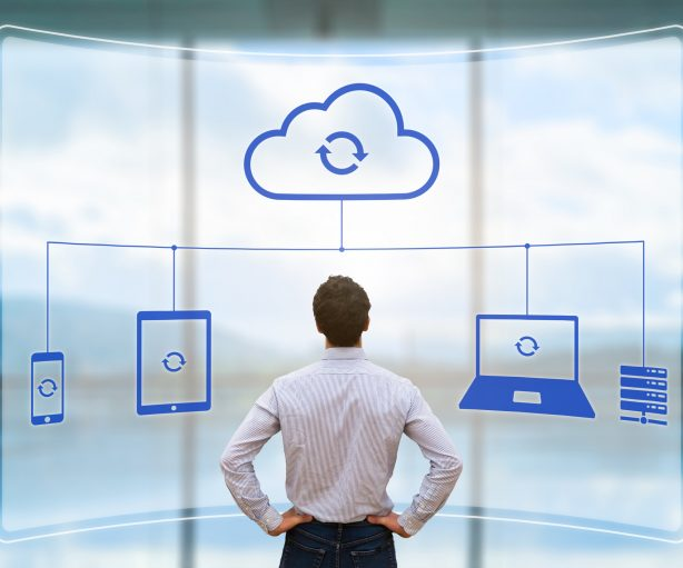Innovating a clean sweep in the Cloud
