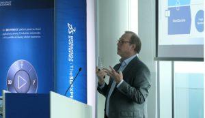 Guillaume Vendroux, CEO of DELMIA