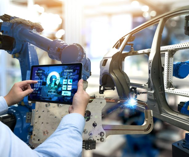 Here is how manufacturers can stay ahead by transforming to the new value network