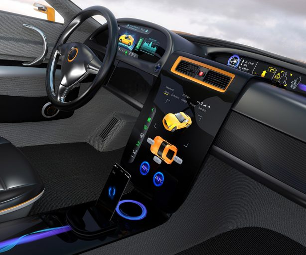 Overcoming challenges facing the development  of electric connected autonomous vehicles