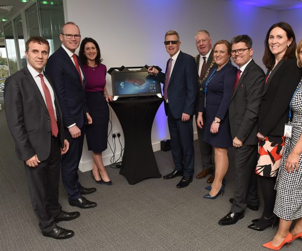 Dassault Systèmes Expands Irish Presence in Cork